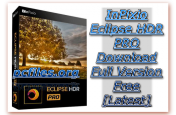 Eclipse HDR PRO