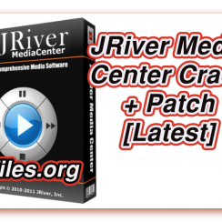JRiver Media Center Crack, JRiver Media Center Free Download for Windows