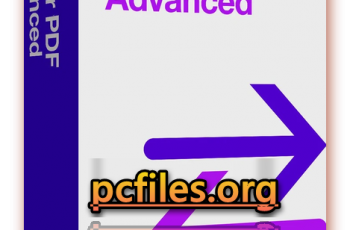 Nuance Power PDF Advanced 2.10.6415 Crack + Serial Key [Latest] 2