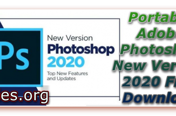 Adobe Photoshop New Version 2020