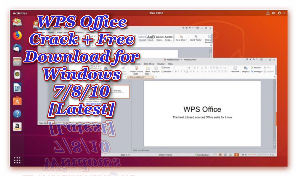 WPS Office Crack + Free Download for Windows 7_8_10 [Latest]