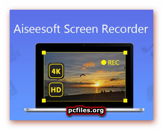 Aiseesoft Screen Recorder , Screen Recorder, Screen Recorder for PC