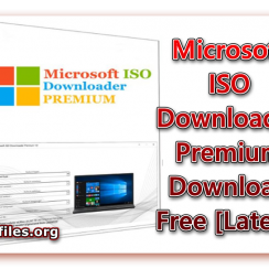 Windows and Office ISO Downloader