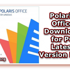 Polaris Office Download for PC