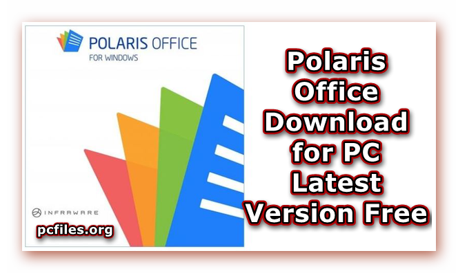 Polaris Office Download for PC, Polaris Office