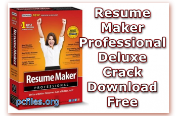 Resume Maker Professional Deluxe Crack, Resume Maker, Resume Maker App