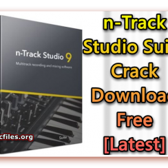 n-Track Studio, Audio Mixer Software, n-Track Studio Crack