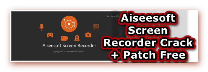 Aiseesoft Screen Recorder , Screen Recorder