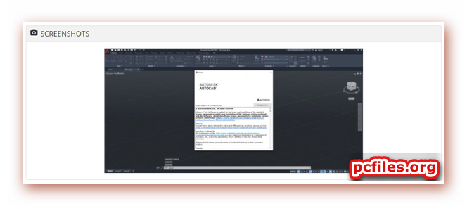 Autodesk AUTOCAD Download 2021 (x64) Free Crack 2