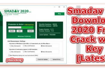 Smadav Pro Download, Free Download Antivirus for PC Full Version with Key