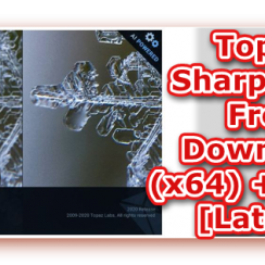 Topaz Sharpen AI, Image Sharpening, Topaz Photoshop, AI Software, Sharpen Image