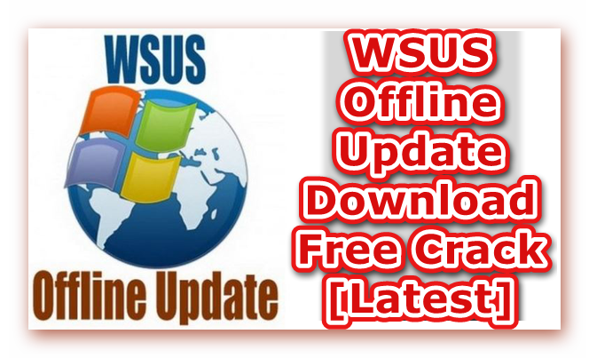 Windows 10 Update Download with WSUS