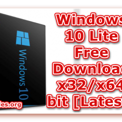 Windows 10 Lite, Windows 10 OS Download, Windows 10 64 bit ISO Download, Windows 10 Lite Edition Crack Download, Windows 10 Operating System Free Download Full Version with Key