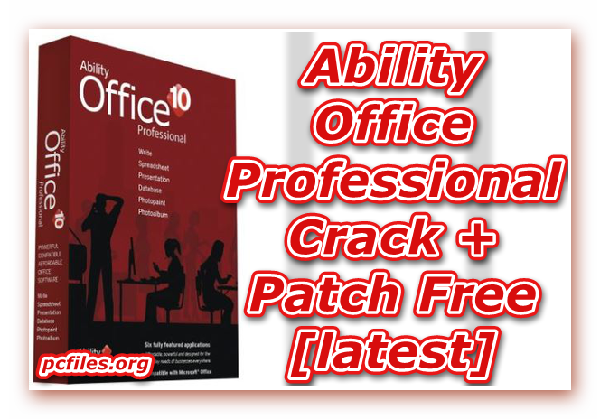 Download Ability Office Free