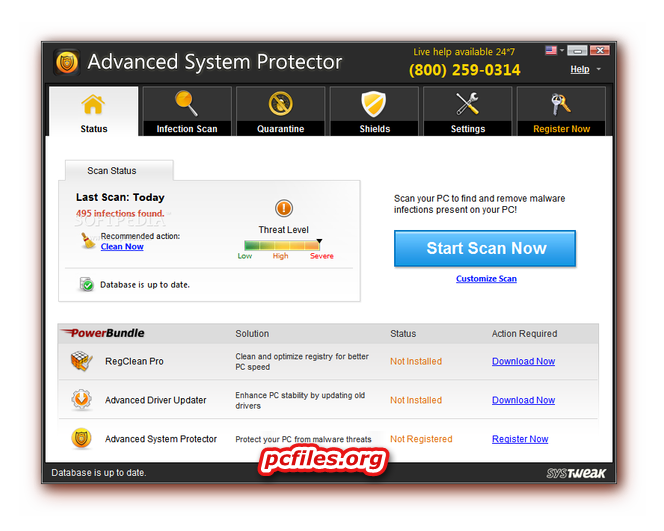 PC Protector Free Download