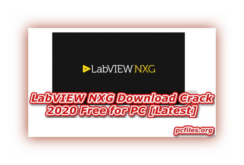 LabVIEW Software Free Download