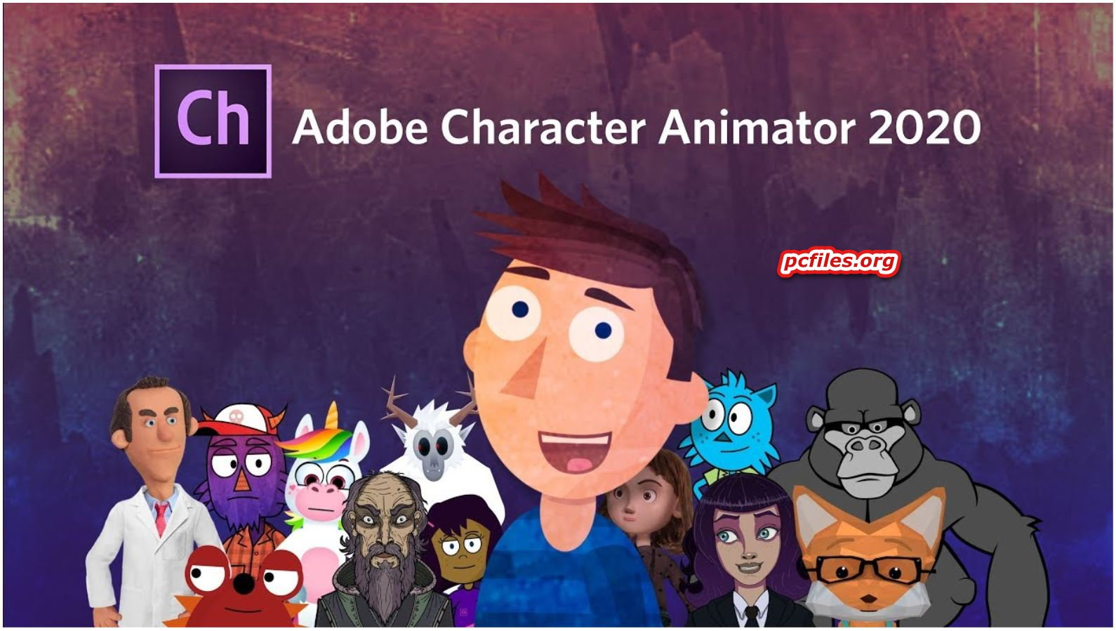 Adobe Character Animator, Download Adobe Animation Software for Windows