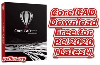 CorelCAD Download Free for PC