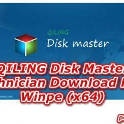 Qiling Disk Master Technician Download