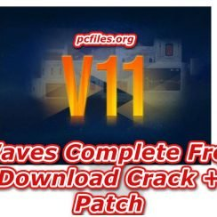 Waves Complete Free Download, Audio Software Crack Download