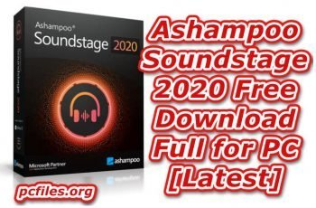 Ashampoo Soundstage Free Download
