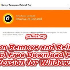 Download and Run the Norton Remove and Reinstall Tool