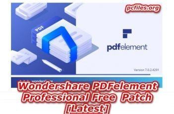 Wondershare PDFelement Professional Free, PDFelement Crack Download